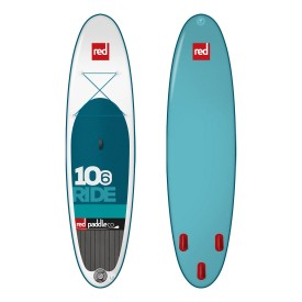 2015 Red Paddle Co inflatable 10ft 6in Ride SUP