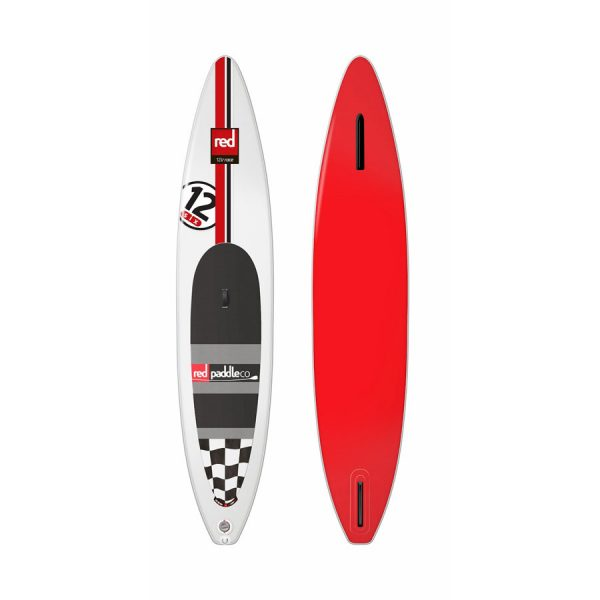 2014 Red Paddle Co 12-6 Race