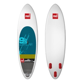 Red Paddle Co 2015 9ft 2in Surf Star