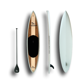 Great Lakes Expedition Stand Up Paddle Board 12ft