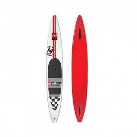 Red Paddle Co 14ft Elite racing SUP