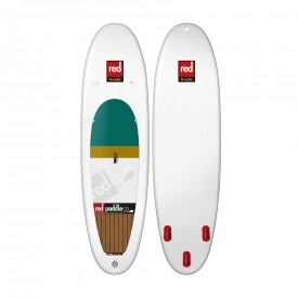 Red Paddle Co 10ft Surfer White